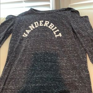 Vanderbilt tee